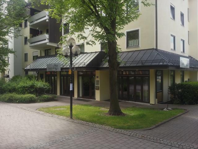 Firmensitz der DeWI-Gruppe