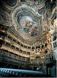 Markgräfliches Opernhaus Bayreuth